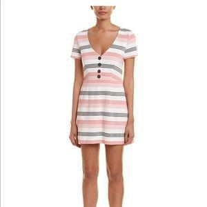 Hutch aline dress w pockets